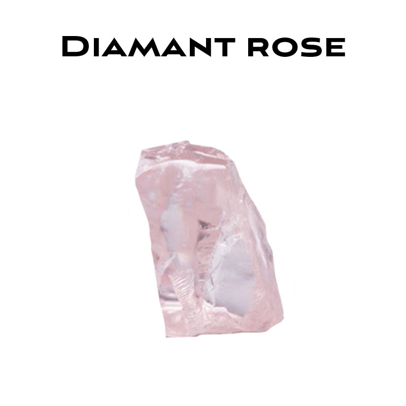 Diamant rose