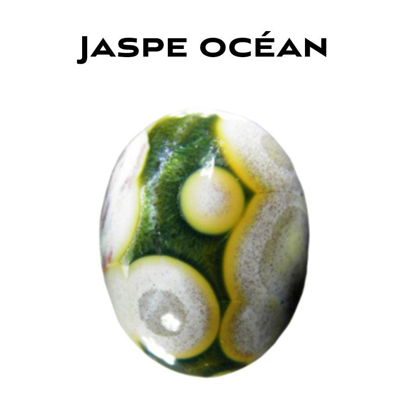 Jaspe océan
