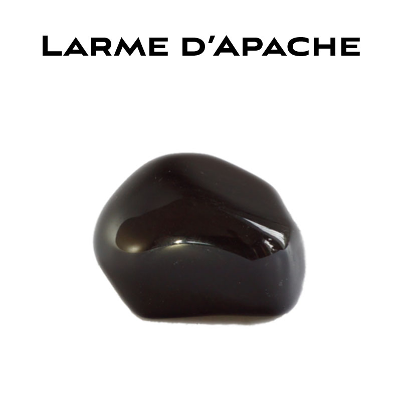 Larme d'Apache