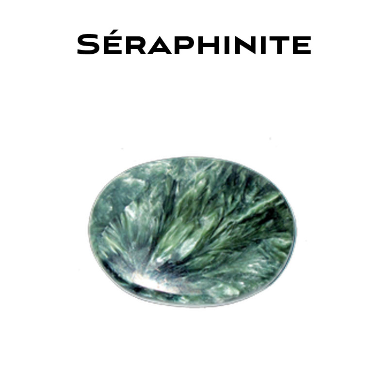 Séraphinite